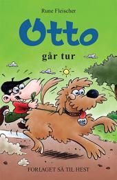 Otto #15: Otto går tur