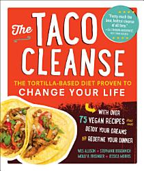 The Taco Cleanse Book PDF
