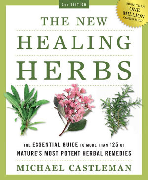 The New Healing Herbs PDF
