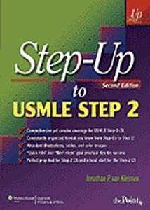 Step Up to USMLE Step 2 PDF
