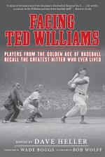 Facing Ted Williams