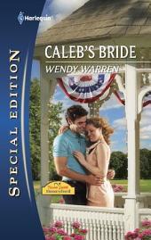 Caleb's Bride: A Single Dad Romance