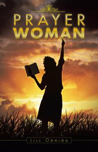 Prayer Woman Book
