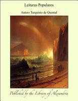 Leituras Populares PDF