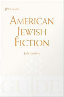 American Jewish Fiction