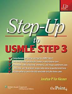Step Up to USMLE Step 3 Book