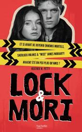Lock & Mori -