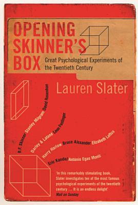 Opening Skinner s Box