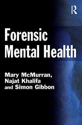 Forensic Mental Health PDF