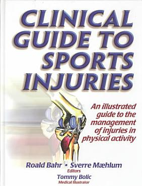 Clinical Guide to Sports Injuries PDF