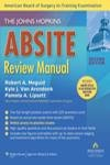 The Johns Hopkins ABSITE Review Manual PDF