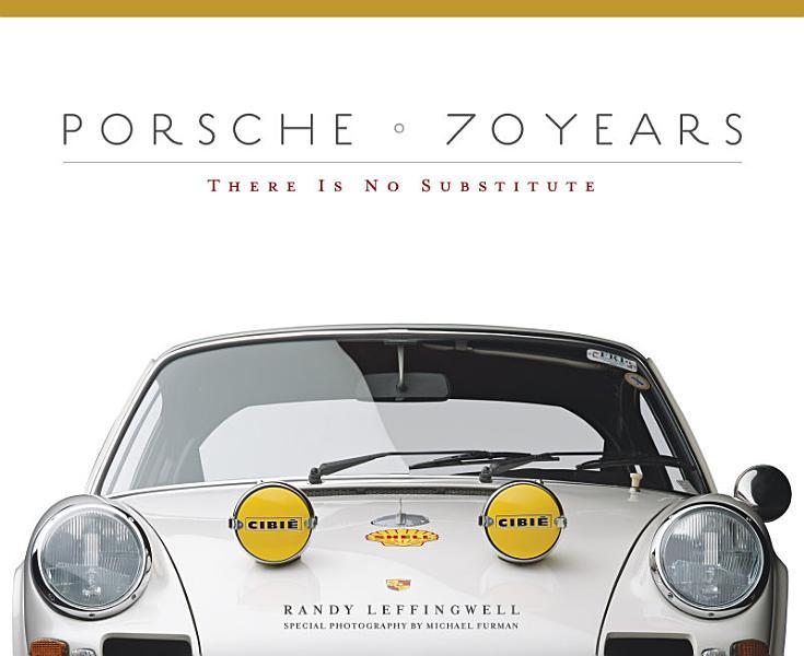 Download Porsche 70 Years Book