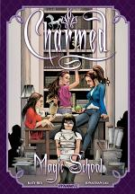 Charmed: Magic School Manga Original Graphic Novel