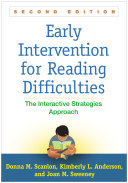 Early Intervention for Reading Difficulties, Second Edition
