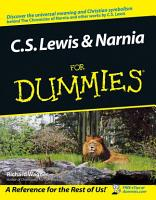 C S  Lewis   Narnia For Dummies PDF