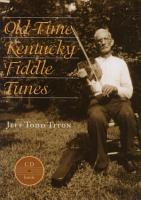 Old time Kentucky Fiddle Tunes PDF
