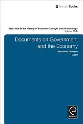 Documents on Government and the Economy