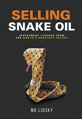 Selling Snake Oil