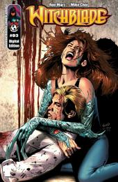 Witchblade #83