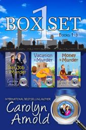 McKinley Mysteries Box Set One: Books 1-3