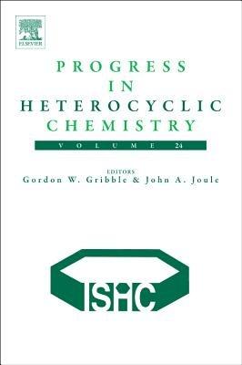 Progress in Heterocyclic Chemistry PDF