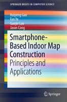Smartphone Based Indoor Map Construction PDF