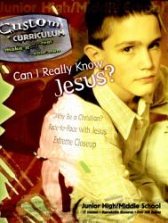 Can I Really Know Jesus  PDF
