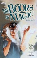 Books of Magic Book One PDF