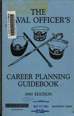 The Naval Officer's Career Planning Guidebook