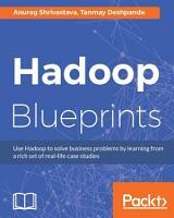 Hadoop Blueprints PDF