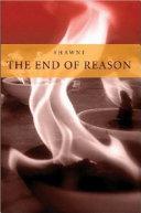 The End of Reason PDF