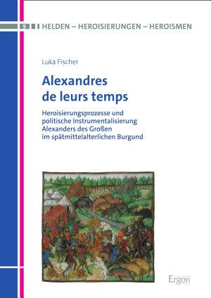 Alexandres de leurs temps PDF