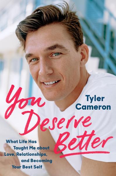 Download You Deserve Better Book