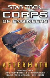 Star Trek:Corps of Engineers: Aftermath