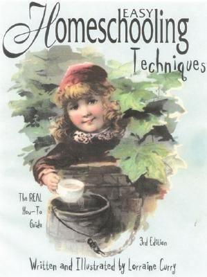 Easy Homeschooling Techniques PDF