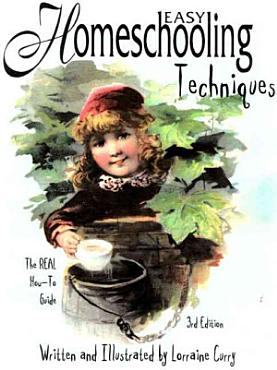 Easy Homeschooling Techniques PDF