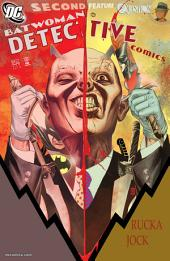 Detective Comics (1937-) #862
