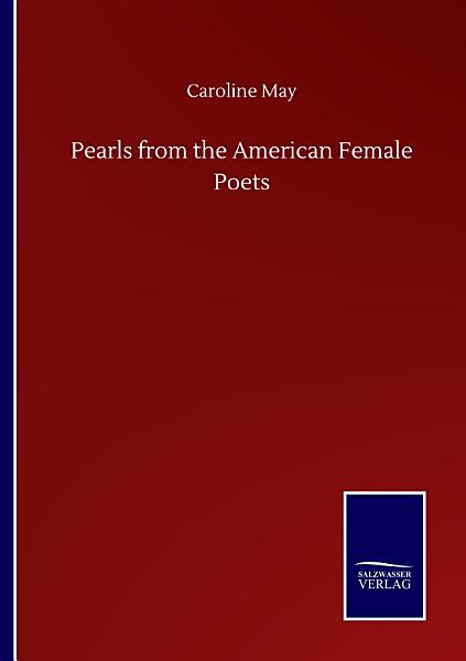 Download Pearls from the American Female Poets Book