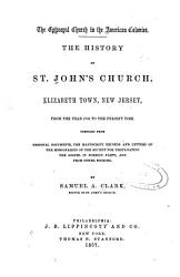 The Episcopal Church In The American Colonies Book PDF