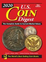 2020 U. S. Coin Digest