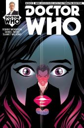 Doctor Who: The Twelfth Doctor #13: The Hyperion Empire Part 2