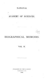 Biographical Memoirs: Volume 2