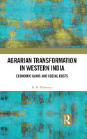 Agrarian Transformation in Western India PDF