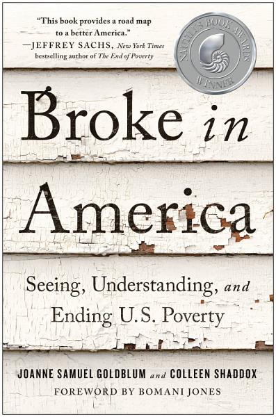 Download Broke in America Book