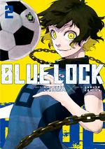 Blue Lock 2