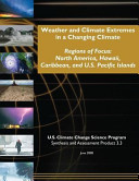 Weather and Climate Extremes in a Changing Climate PDF