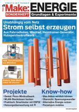 Make  Sonderheft 2018 PDF