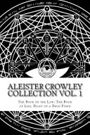 Aleister Crowley Collection