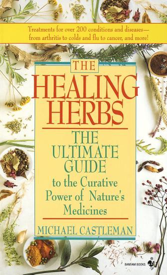 The Healing Herbs PDF
