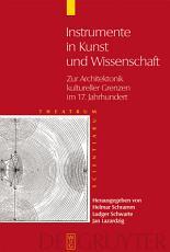 Instrumente in Kunst und Wissenschaft PDF
